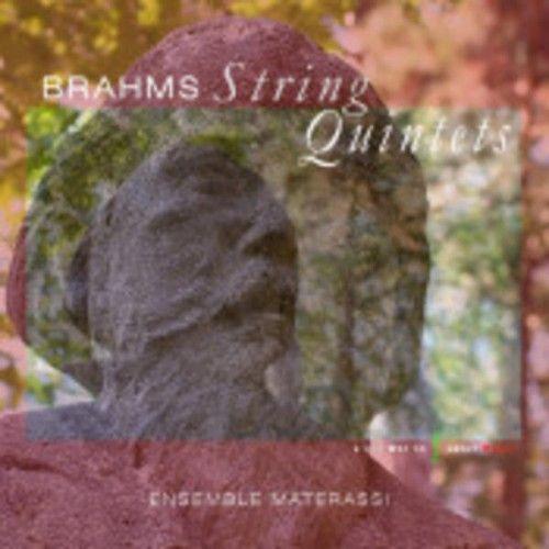 Brahms - Quintet Op. 88 - 2. Grave ed appassionato
