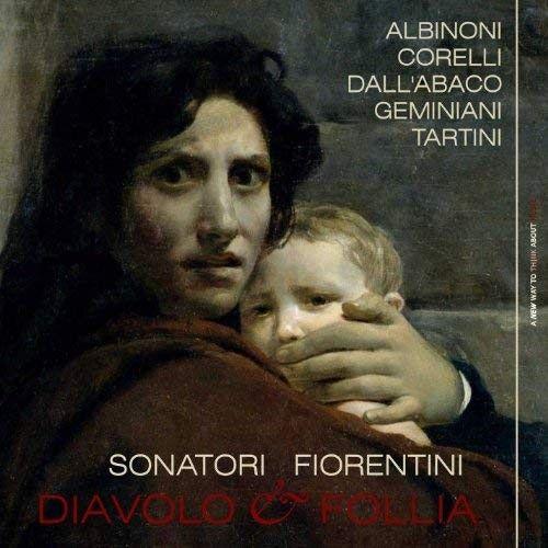 Tartini - Sonata in g minor - 1. Larghetto