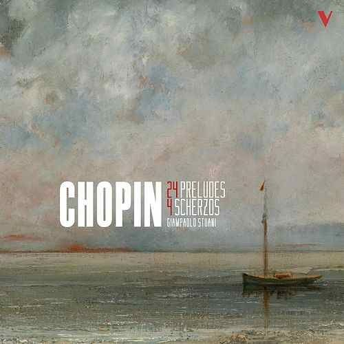 Chopin - Preludes Op. 28 - 13. Lento