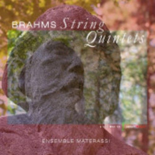 Brahms - Quintet Op. 111 - 3. Un poco Allegretto