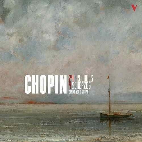 Chopin - Preludes Op. 28 - 15. Sostenuto