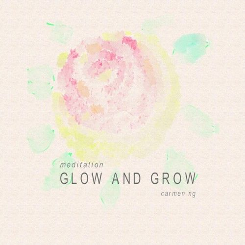 glow the petal from paradise