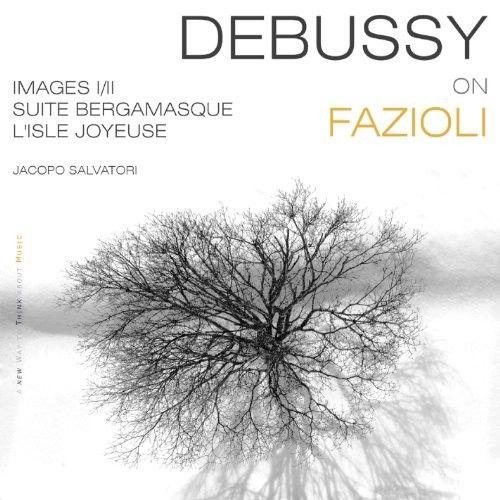 Debussy - Suite bergamasque - 1. Prelude