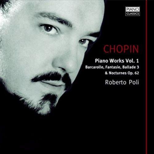 Chopin - Ballade in A flat major, Op. 47