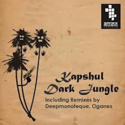 Dark Jungle (Oganes mix)