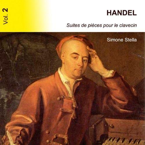 Handel - Suite in d minor - 4. Courante